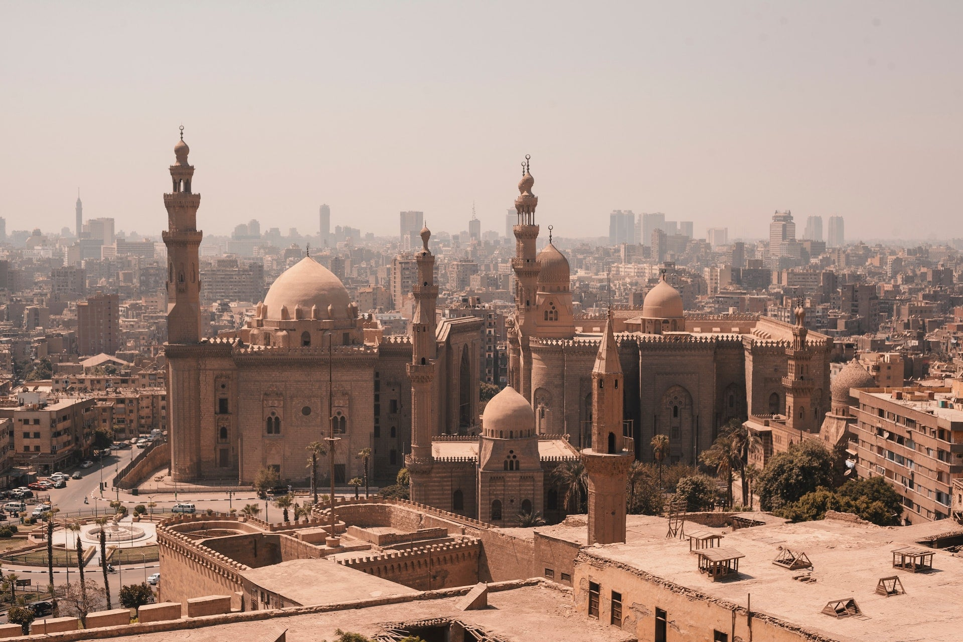 Cairo Egypt Travel Guide