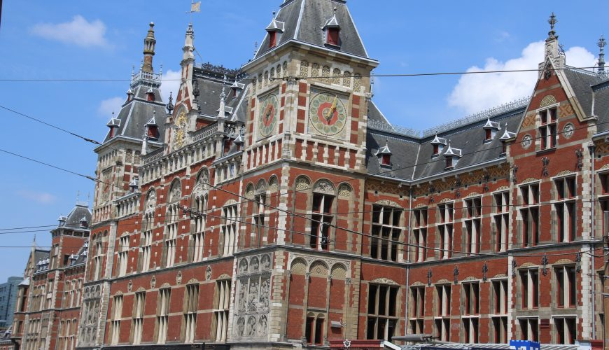 cheap Hotels in Amsterdam Centraal