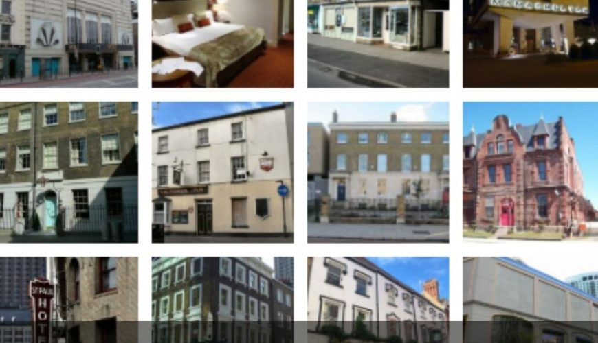 Cheap Hotels In London