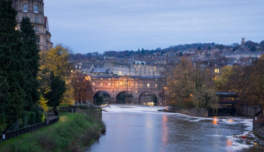 Hotel Deals in Bath